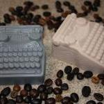 Typewriter Soap..